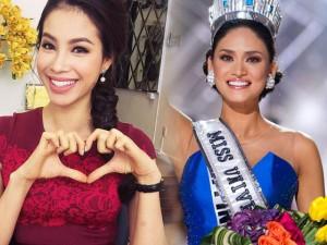 Người mẫu - Hoa hậu - Phạm Hương lần đầu nói về tin đồn HH Hoàn vũ mua giải