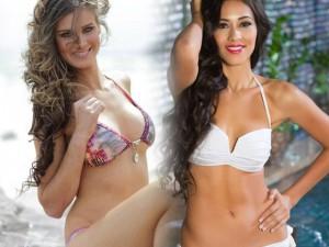 Đời sống Showbiz - 5 sự cố 'rùng mình' tại các cuộc thi hoa hậu