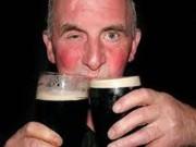 Sức khỏe đời sống - Giật mình với các bệnh nguy hiểm ở người đỏ mặt khi uống rượu
