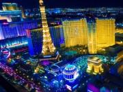 """Du lịch - Top 10 thành phố du lịch """"không bao giờ ngủ"""""""