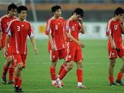 Bóng đá - Vì sao Trung Quốc vận động đăng cai VCK Asian Cup 2023?