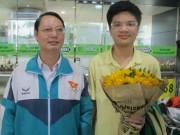 Thể thao - Nguyễn Anh Khôi: Duyên cờ đã bén