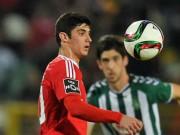 """Bóng đá Đức - Tin chuyển nhượng 2/1: MU nhắm """"Ronaldo mới"""""""