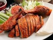 Sức khỏe đời sống - Những người tuyệt đối không nên ăn thịt vịt