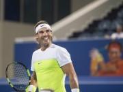 Thể thao - Nadal - Raonic: Quà tân niên ý nghĩa (CK Mubadala)