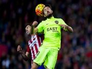 Bóng đá - Atletico Madrid - Levante: Cơ hội lên đỉnh