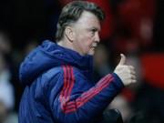 """Bóng đá - Rooney lập """"siêu phẩm"""", Van Gaal quên người hùng Martial"""