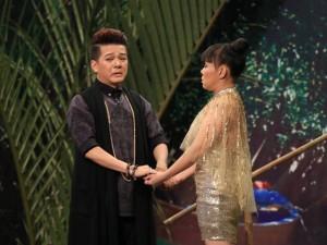 Phim - Việt Hương bị 'chê' thậm tệ trên sóng truyền hình