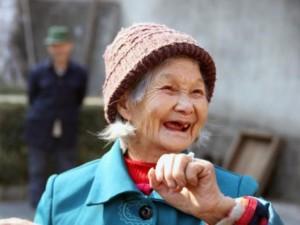 Thế giới - TQ: Vợ chồng già được người lạ tặng nhẫn kim cương 70 triệu