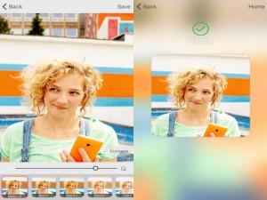 Công nghệ thông tin - Ứng dụng miễn phí giúp làm đẹp ảnh tự sướng