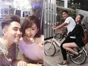 Bạn trẻ - Cuộc sống - Hot girl Việt thi nhau khoe người yêu mới