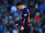 Bóng đá Tây Ban Nha - Barca mệt mỏi: Vết xe đổ của Real