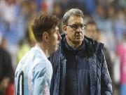 Bóng đá - Tin HOT tối 3/1: Argentina không cần Messi ở Olympic