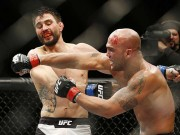 Thể thao - Tin thể thao HOT 3/1: Đổ máu để bảo vệ đai vô địch UFC