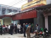 Tin tức trong ngày - Hải Phòng: Sửa nhà đón Tết, 2 người bị điện giật chết
