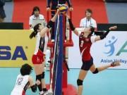 Thể thao - Thanh Thúy xuất ngoại