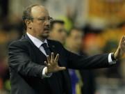"""Bóng đá - Real không thắng, Benitez vẫn """"mặt dày"""" đòi giữ ghế"""