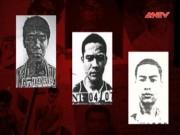 Video An ninh - Lệnh truy nã tội phạm ngày 4.1.2016