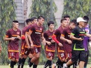 Bóng đá - Vòng chung kết U-23 châu Á: 'Nóng' tại Qatar
