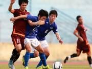 Bóng đá - Đội tuyển U-23 Việt Nam: Tìm suất đá chính