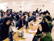 Tin tức trong ngày - Hà Nội: Ngày đầu cấp thẻ căn cước công dân