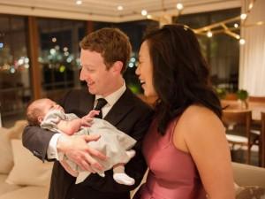 Sản phẩm mới - Mark Zuckerberg nhắc tới con gái trong một kế hoạch thú vị