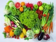 Sức khỏe đời sống - Sai lầm khi chế biến rau khiến bạn mang chất độc vào người