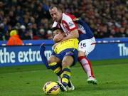 """Bóng đá - Arsenal: Vượt khó tháng 1 là qua được """"cửa tử"""""""