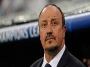 """Sự kiện - Bình luận - 5 lý do Rafa Benitez """"yểu mệnh"""" tại Real"""