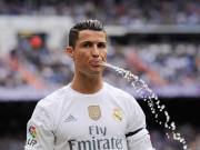 Bóng đá - Benitez bị Real sa thải: Lỗi do Ronaldo?
