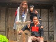 Giáo dục - du học - Nữ tiến sĩ của buôn làng