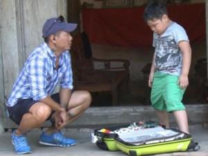 Đời sống Showbiz - Tiết lộ về bác Leng Keng của 'Bố ơi, mình đi đâu thế'