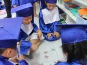 Giáo dục - du học - Mầm non không quá 35 trẻ/lớp