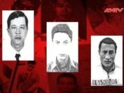 Video An ninh - Lệnh truy nã tội phạm ngày 5.1.2016
