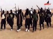 Video An ninh - IS công bố video đe dọa tấn công nước Anh