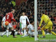Bóng đá - Rooney đánh gót điệu nghệ vẫn chưa đẹp nhất NHA V20