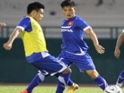 Bóng đá - U23 Việt Nam khó tạo bất ngờ
