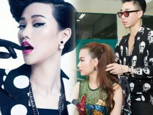 Thời trang - 5 stylist làm nên thời trang nổi bật ở The Remix 2016
