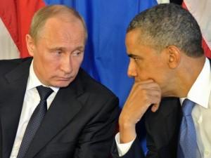 """Thế giới - Chuyên gia CIA: Nga đã cứu Mỹ """"một bàn thua"""" ở Syria"""