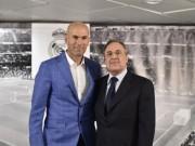 Zidane: Đừng mong trở thành Guardiola hay Enrique
