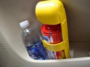 Tin tức trong ngày - Ô tô bắt buộc phải có bình cứu hỏa: Đặt ở đâu cho an toàn?