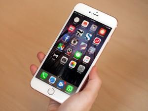 Dế sắp ra lò - Giá cổ phiếu của Apple giảm trong năm 2015