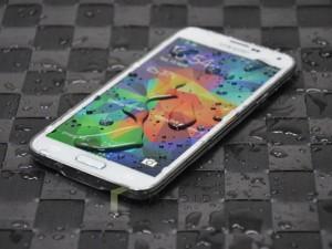 Dế sắp ra lò - Galaxy S7 và S7 Edge chống nước, có khe cắm thẻ nhớ
