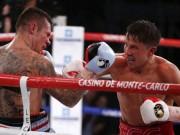Võ thuật - Quyền Anh - 10 võ sĩ chưa từng thất bại trong thế giới boxing