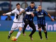 """Bóng đá - Trước vòng 18 Serie A: Inter """"vạn sự khởi đầu nan"""""""
