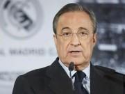 Perez ở Real: Kẻ bạc tình số 1 của làng túc cầu