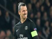 Bóng đá - 10 tuyệt tác 2015 của Ibrahimovic: Trái phá 22 mét