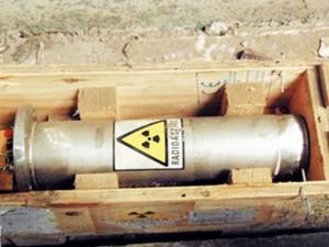 Nguồn phóng xạ bị mất ở Bắc Kạn nguy hiểm tới mức nào?