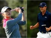 Thể thao - Golf 24/7: Spieth, Lydia Ko được vinh danh