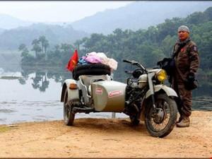 Ô tô - Xe máy - Dân chơi xế độc Sài Gòn - bài 2: Ông đại tá 'Sít đờ ca'